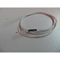 100K ohm NTC 3950 Kablolu Termistör (Thermistor)