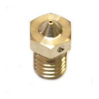 E3D V5-V6 Uyumlu 3D Yazıcı Nozul - 1.75mm Filaman için