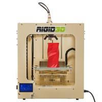 RIGID3D Zero2 3D Printer / Yazıcı