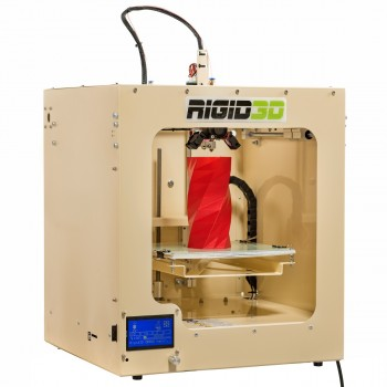 RIGID3D Zero2 3D Printer / Yazıcı