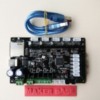 MKS Base2 Kontrol Kartı