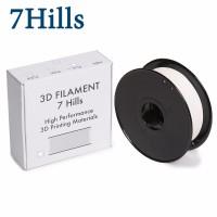3D Yazıcı 1.75 mm PA12 Filaman - 7Hills PA12 Filament
