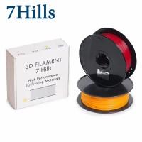 3D Yazıcı 1.75 mm PETG Filaman - 7Hills PETG Filament