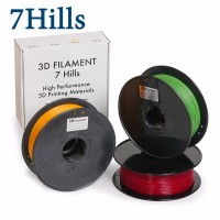 3D Yazıcı 1.75 mm ABS Plus Filaman - 7Hills ABS Plus Filament