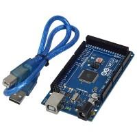 Arduino Mega 2560 R3 Klon - Kablolu