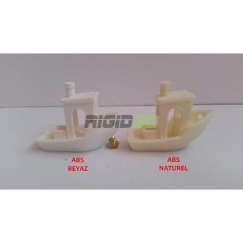 3D Yazıcı 1.75 mm ABS Plus Filaman - 7Hills ABS Plus Filament