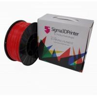 3D Yazıcı 1.75 mm PowerABS Filaman - Sigma3D PowerABS Filament (Çatlama Yapmaz!)